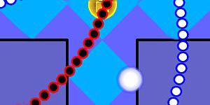Hra - Bullet Maze