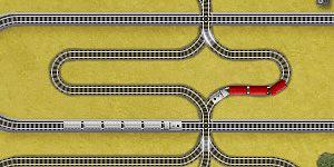 Hra - Epic Rail