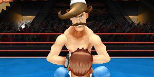 Hra - Boxing Bonanza