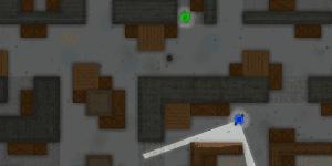 Hra - Stealth Assassin