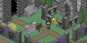 Hra - Grave Shift