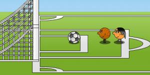 Hra - 1 on 1 Soccer