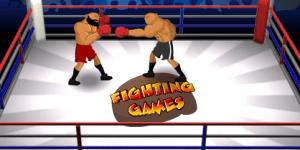 Hra - World Boxing Tournament