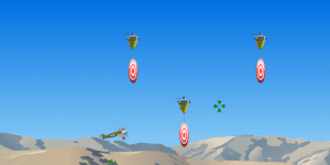 Hra - Dogfight Aces