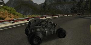 Hra - Tank Derby