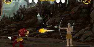 Hra - Medieval Warriors