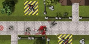 Hra - Zombie World