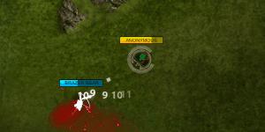 Hra - Medieval Rampage 3