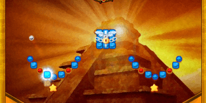 Hra - Totem Balls