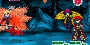 Hra - Summoner Saga Endless Chap 5