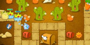 Hra - Carrot Fantasy 2: Desert