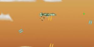 Hra - Bomber at War 2