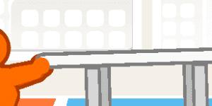 Hra - Tug the Table