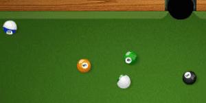 Hra - Sexy Billiard