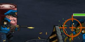 Hra - Zombie Trapper 2