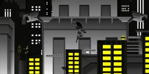 Hra - Batman Xtreme Adventure