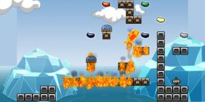 Hra - Flambos Hot Mess