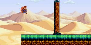Hra - 8-bit Dash