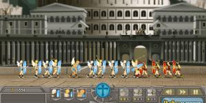 Hra - Anticristum