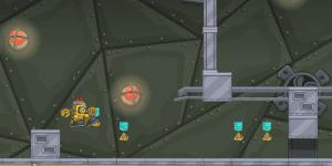 Hra - Ironcalypse