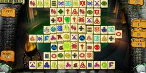 Hra - Celtic Mahjong