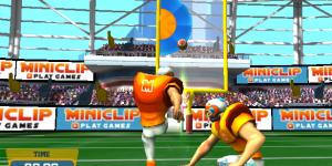 Hra - Pro Kicker Frenzy