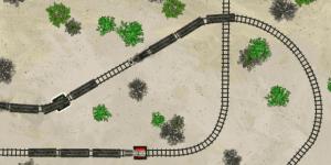 Hra - Railway Man