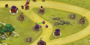 Hra - Quest Defense