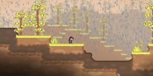 Hra - Dig Or Drown