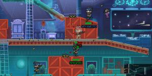 Hra - Epic Time Pirates