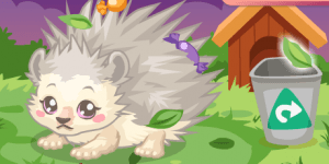 Hra - Hedgehog Care