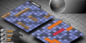 Hra - Battleships General Quarters 2