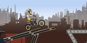 Hra - Moto Trial Fest 5