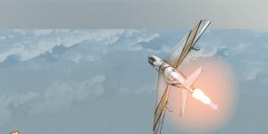 Hra - Air Force