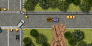 Hra - Timber Lorry Driver