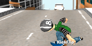 Hra - Skatester