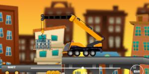 Hra - Master Constructor