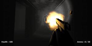 Hra - Slenderman Must Die Chapter 1: Sanatorium