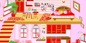 Hra - Peppa Pig - New House Decor