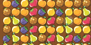 Hra - Cocktail Fruit Frenzy