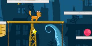 Hra - Catty