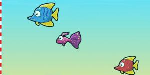 Hra - Fish Race Champions 2