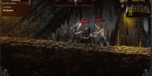 Hra - Mark Of Darkness