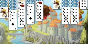 Hra - Horse Kingdom