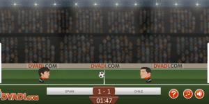 Hra - Football Heads 2014 World Cup