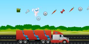 Hra - Ultra Truck Racing