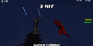 Hra - Ninja Yubi