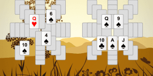 Hra - King Of Solitaire