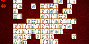 Hra - Mahjong Link
