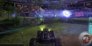 Hra - Martian Wars